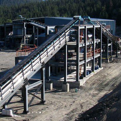 Nicola Mining Operations